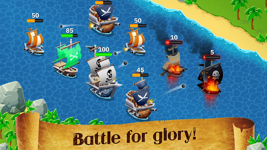 Idle Pirate Tycoon apk