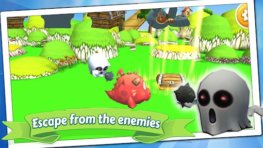 Sweet Tooth Dragon for kids Hack Online (Android iOS) 1