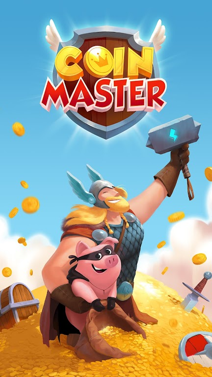 Coin Master poster 0