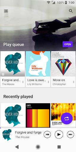 Music 9.4.7.A.0.0 Screenshots 2
