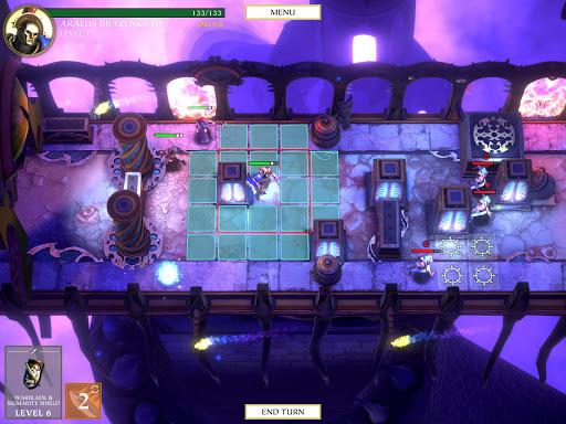 Warhammer Quest: Silver Tower 1.2003 screenshots 21