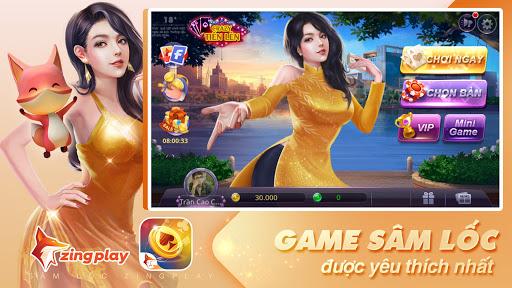 Crazy Tiến Lên - Sâm Lốc - ZingPlay apkmartins screenshots 1