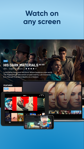 HBO GO android2mod screenshots 7