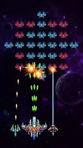 Galaxy Force: Falcon Squad 1