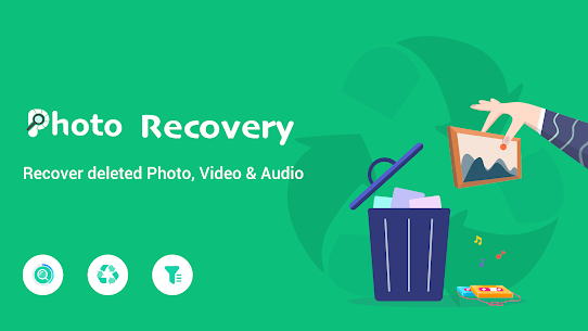 Photo Recovery – Restore deleted pictures & videos 1.0.10 APK Mod for Android 1