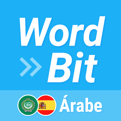WordBit Árabe (para hispanohablantes) Icon