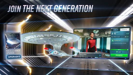 Star Trek™ Fleet Command screenshots 1
