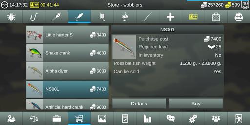 My Fishing World - Realistic fishing 1.14.95 screenshots 8