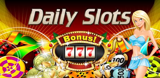 Free Slot Games No Internet