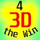 4 the Win 3D para PC Windows