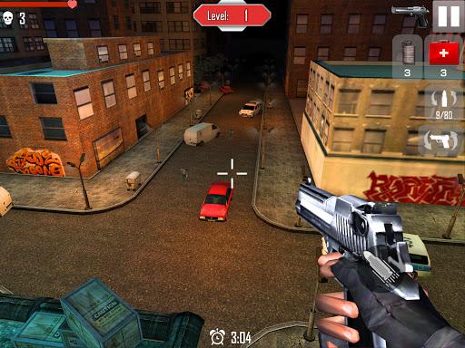 Sniper Killer 3D: Shooting Wars apktreat screenshots 1