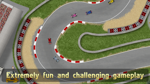 Code Triche Formula Racing 2 mod apk screenshots 5