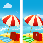 TapTap Differences – Beobachtungsspiel