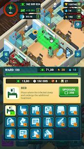Zombie Hospital Tycoon MOD APK (Unlimited Money) Download 7