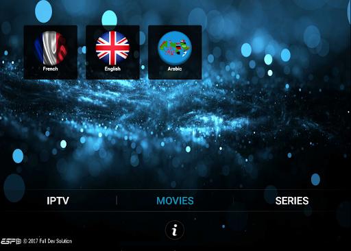 Foto do ES-IPTV