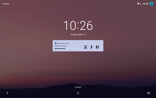 Notification Timer - Countdown 1.5.2 screenshots 8