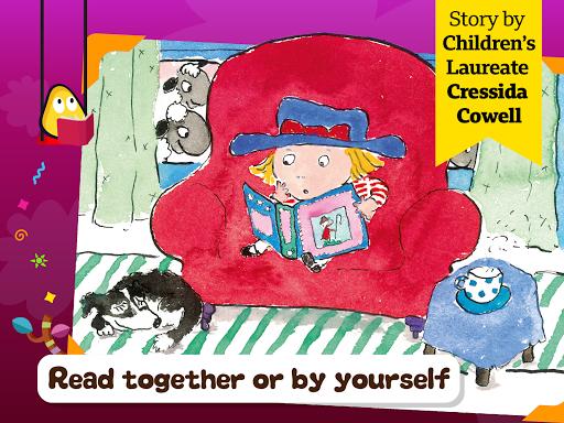 BBC CBeebies Storytime u2013 Bedtime stories for kids apktram screenshots 9