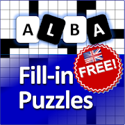 Fill in puzzles free - Free Word Puzzle Game