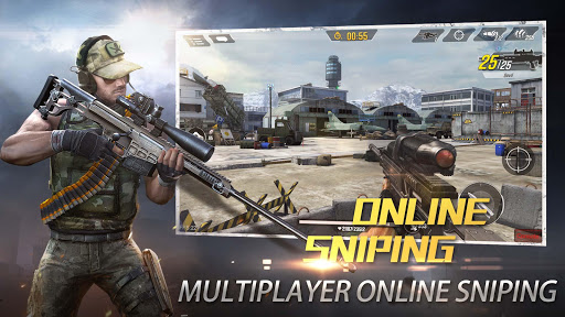 Sniper Online 1.7.4 screenshots 1