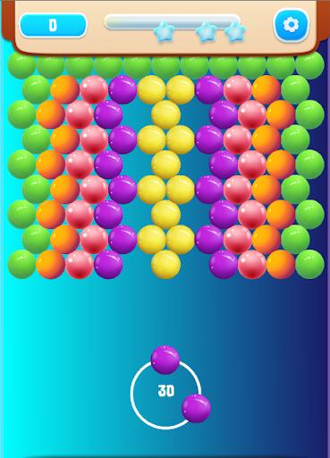 Bubble Shooter Pop 2.3.2 screenshots 2