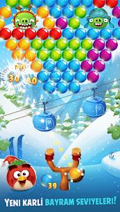 Angry Birds POP Bubble Shooter Apk Son Sürüm 2021 5