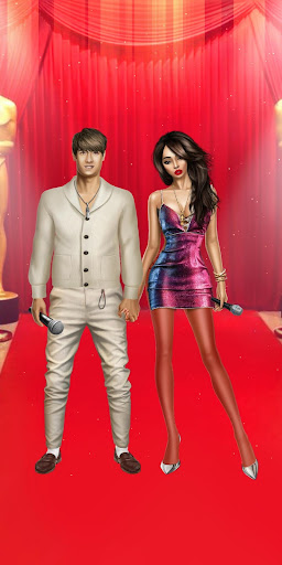 Celebrity Fashion u2013 Girl Games 1.4 screenshots 2