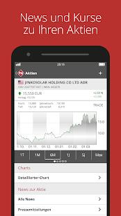 Stocks - News on the Stock Exchange | Financial news