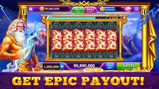 Trillion Cash Slots - Vegas Casino Games 1.0.2 screenshots 4