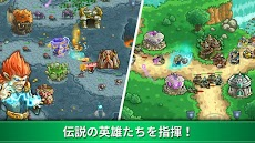 Kingdom Rush Origins - タワーディフェンスのおすすめ画像5