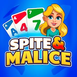 Spite &amp Malice Card Game
