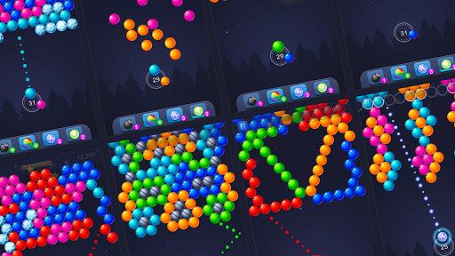 Bubble Pop! Puzzle Game Legend screenshots 14