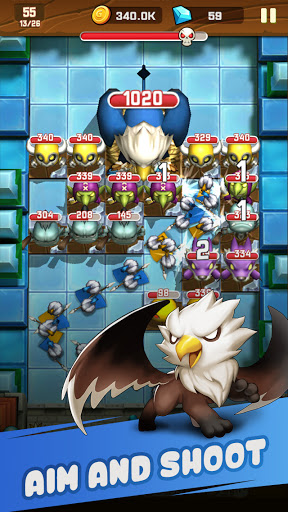 Monster Breaker Hero  screenshots 18