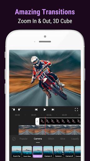 Motion Ninja - Pro Video Editor & Animation Maker  screenshots 7