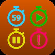 Timer: Multi Timer (Cooking, Gaming, Exercise etc)