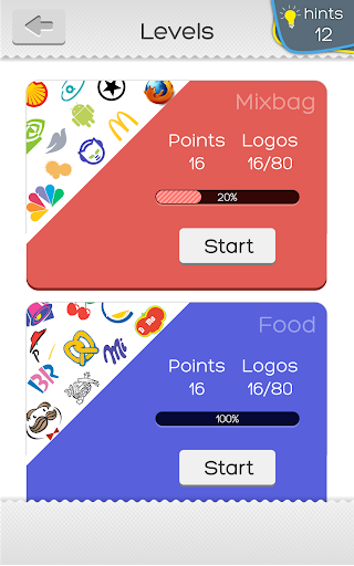 Logo Quiz Guessing Game 4.3.1 screenshots 8
