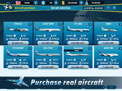 Airlines Manager Tycoon 2021 3