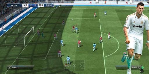 Dream Winning League 2020 1.2 Screenshots 2