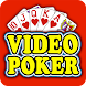 Video Poker - Classic Casino Games Free Offline