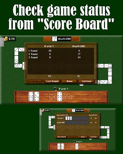 Dominoes Game apkdebit screenshots 7