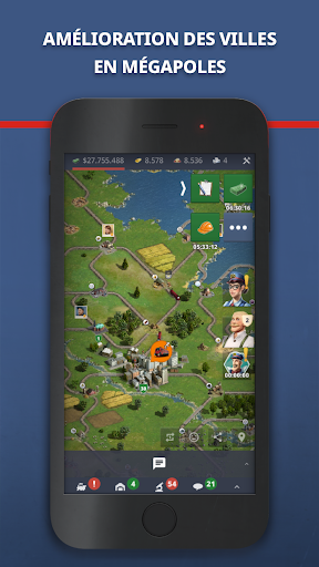 Rail Nation APK MOD (Astuce) screenshots 4