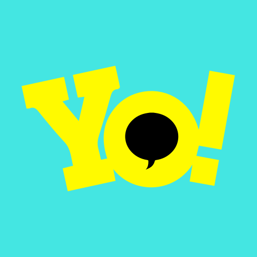 YoYo - Voice chat room, Audio chat, Casual games