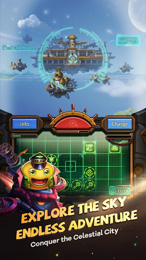 Gumballs & Dungeons(G&D) 0.49.210930.03-4.20.3 screenshots 23