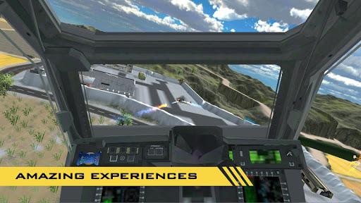 GUNSHIP COMBAT - Helicopter 3D Air Battle Warfare 1.45 screenshots 3