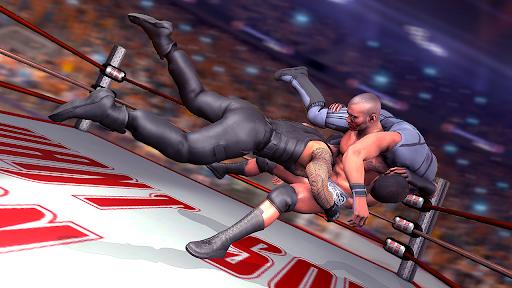 World Wrestling: Offline Games  screenshots 6
