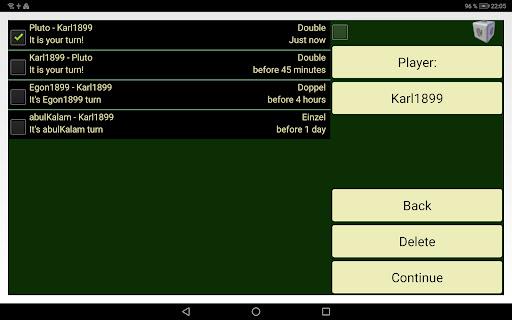 Escalero Dice screenshots 14