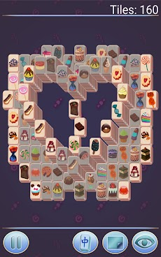 麻雀3 (Mahjong 3)のおすすめ画像4