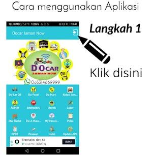 mitra – docar jaman now 2.30 Android Mod APK 1