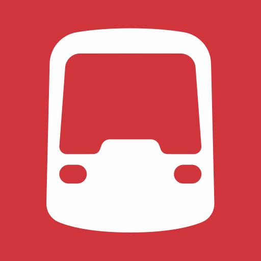 Hamburg Metro – HVV U-Bahn & S-Bahn map and routes