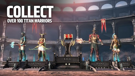 Dawn of Titans: War Strategy RPG 8