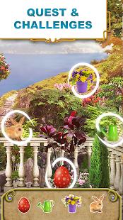 Hidden Object: 4 Seasons - Find Objects